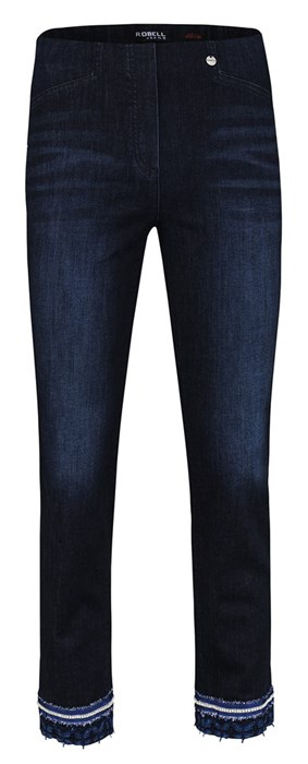 ROBELL super slim fit jeans - Rose 09